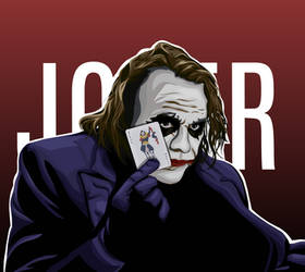 Why so serious........!