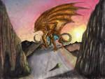 The Topaz Dragon