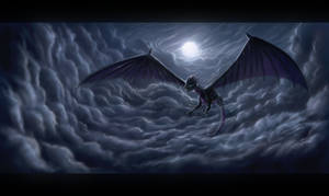 'Midnight Flight'