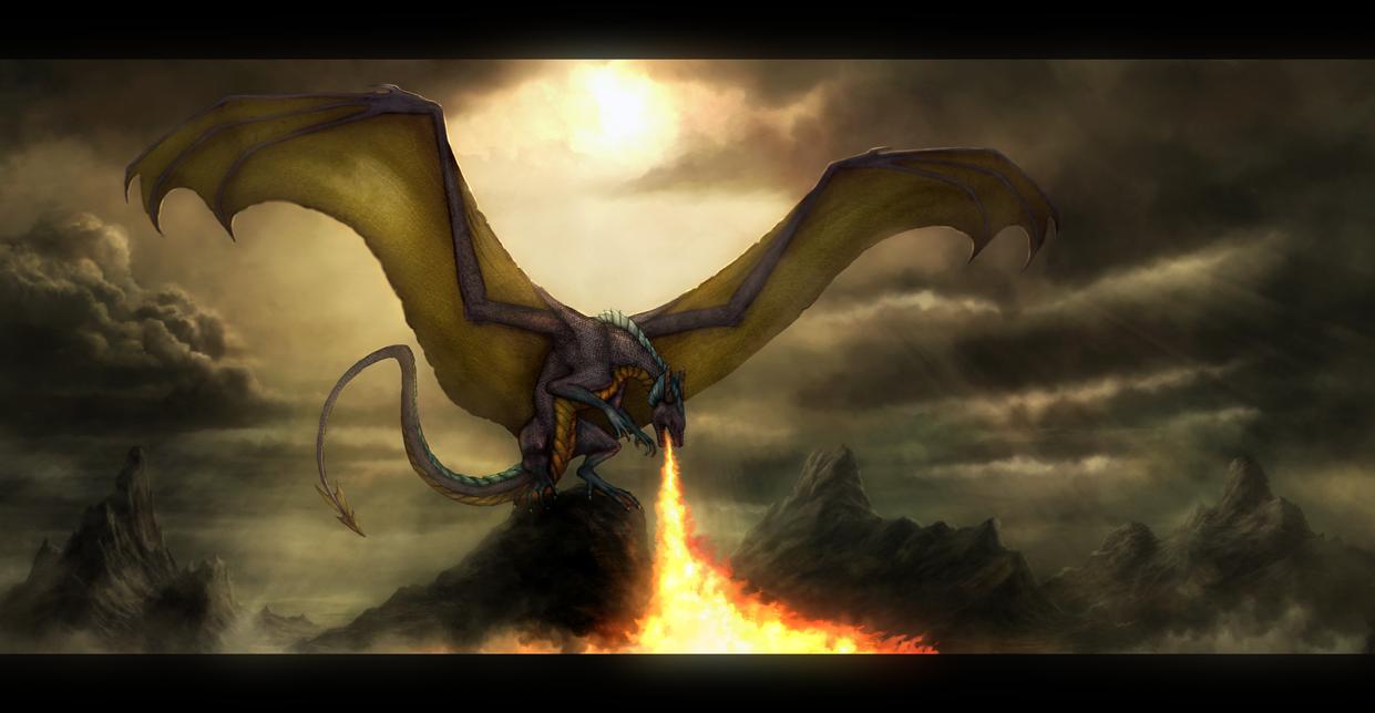 Burn them down by Enigmatic-Ki