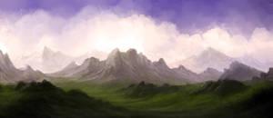 Tundra by Enigmatic-Ki