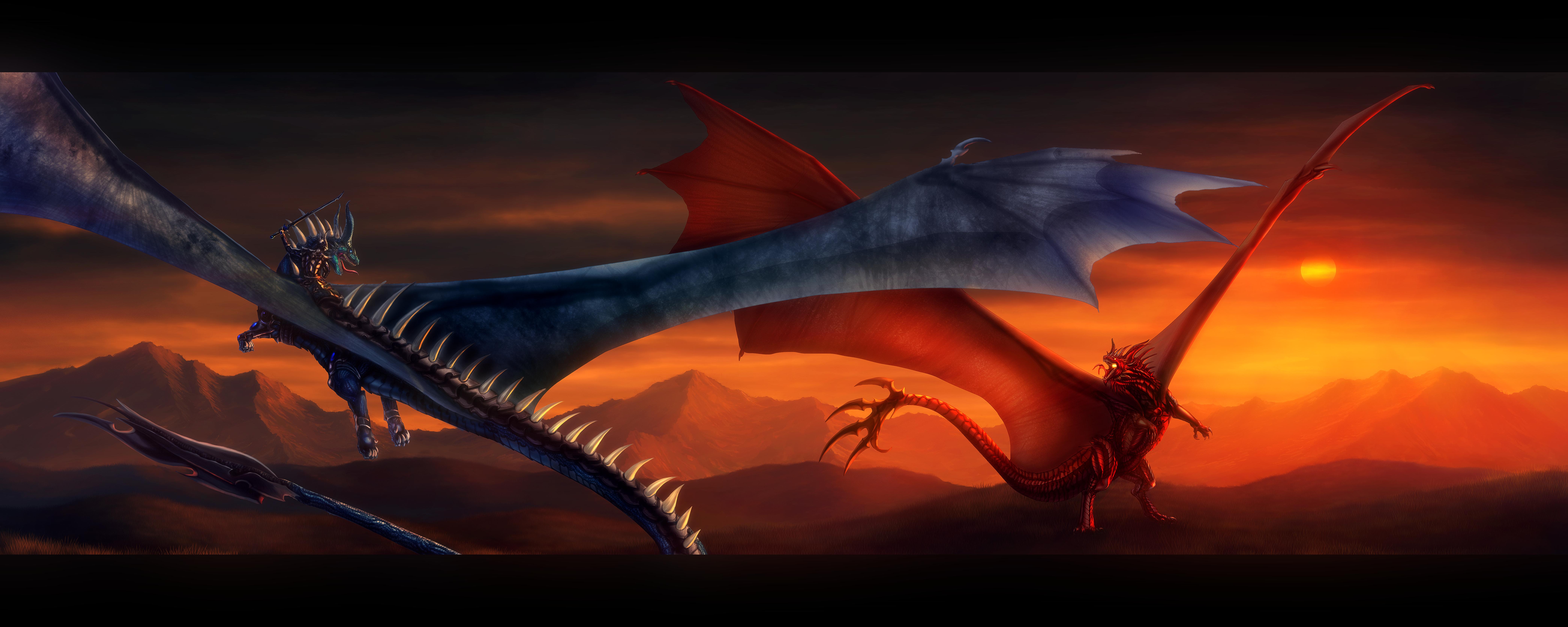 eragon thorn - photo #21