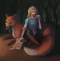Alma by mariaskoll