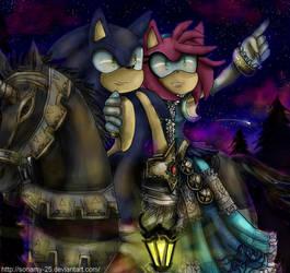 Star of twilight by kalisami