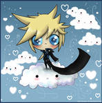 Cute Cloud by kalisami