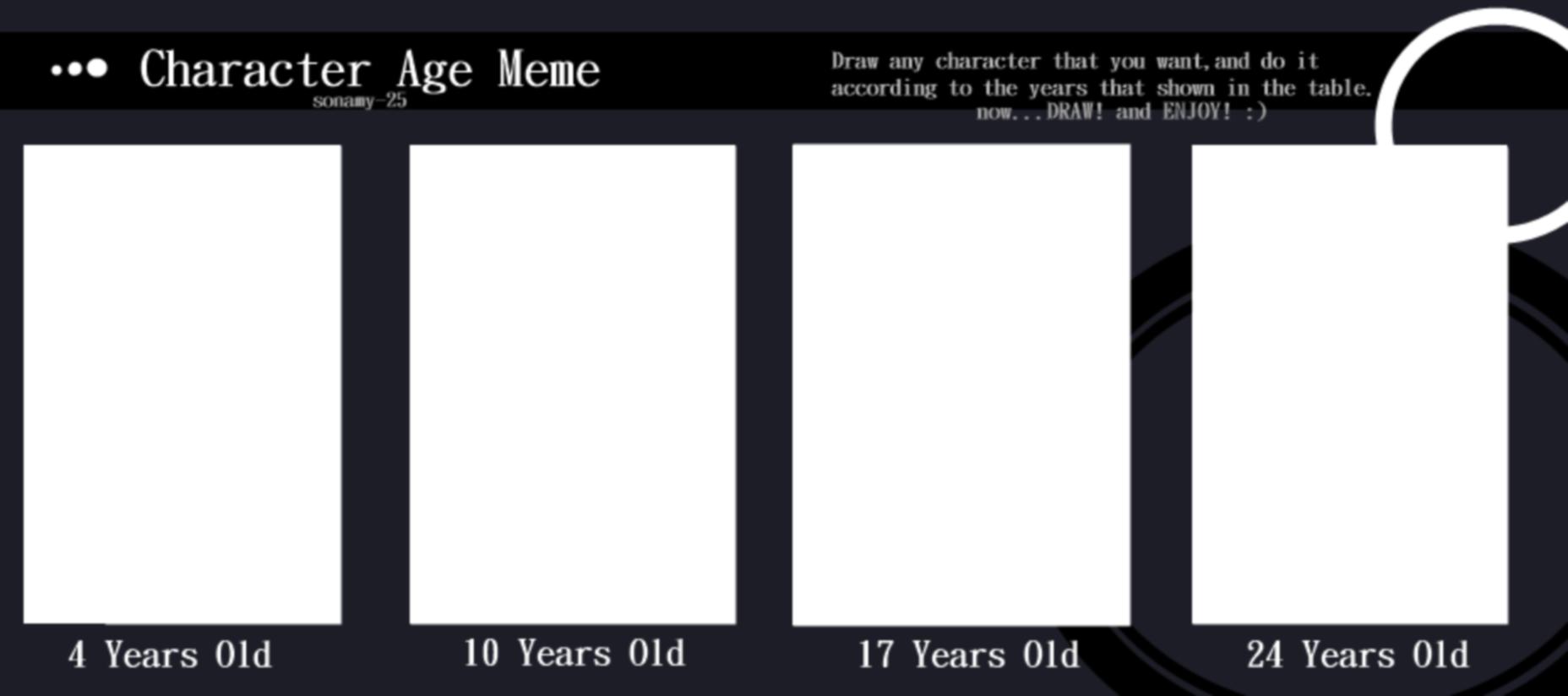 Meme Age by kalisami on DeviantArt