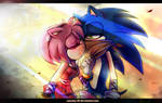 Sonamy- Black Kiss