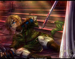 LOZ: Red Sword