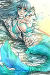 Mermaid- Don't leave me