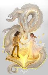 NeverEnding Story by kalisami