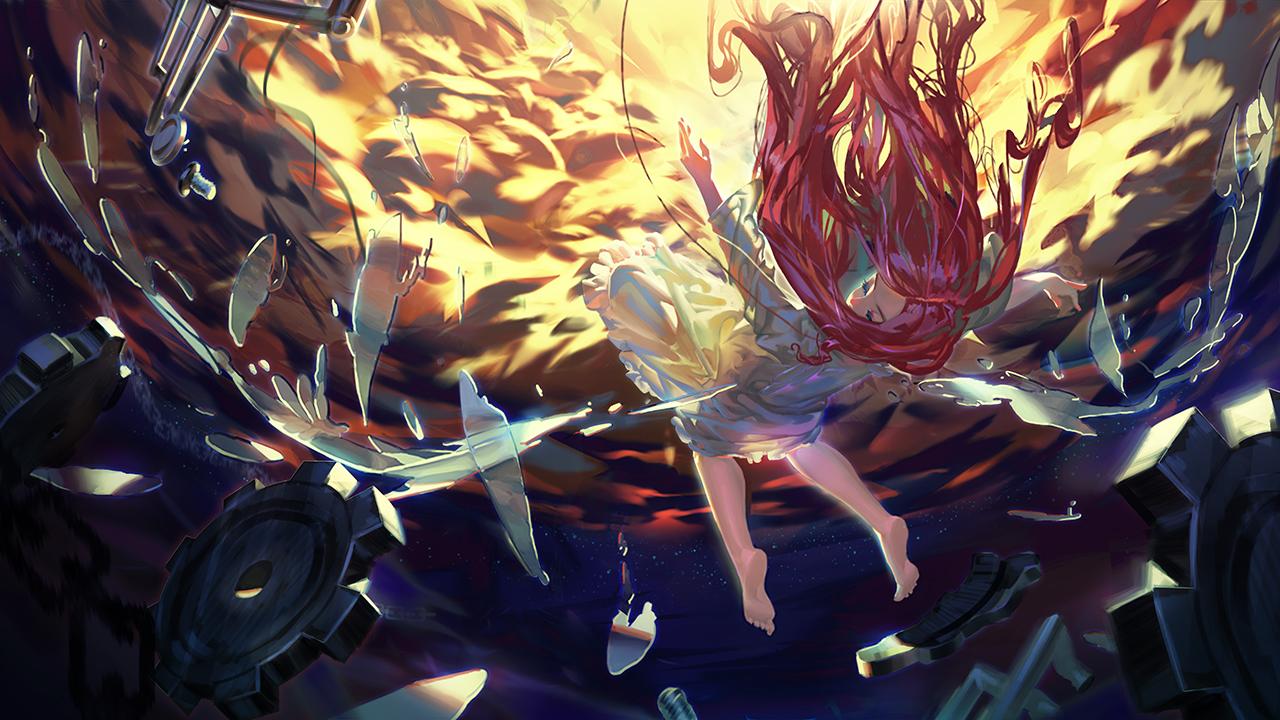 Galeria de Arte: Ficção & Fantasia 1 - Página 5 1cf75ab78b795bc9830c838c9724a0db-d72idac