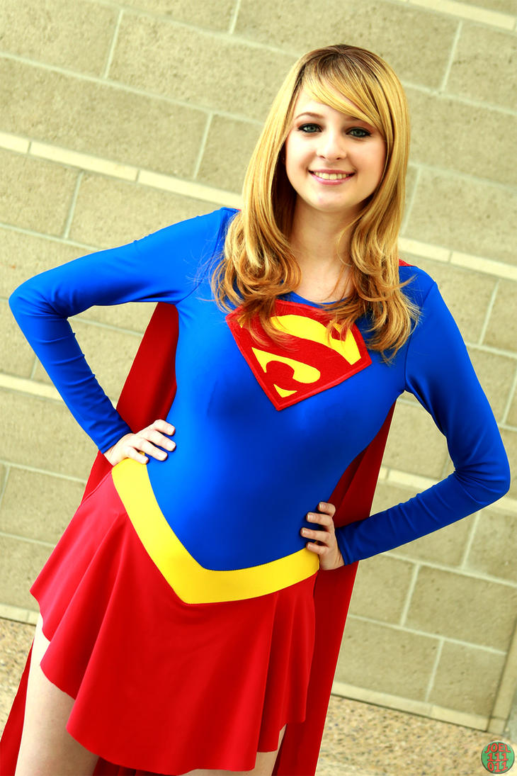 Image result for supergirl cosplay