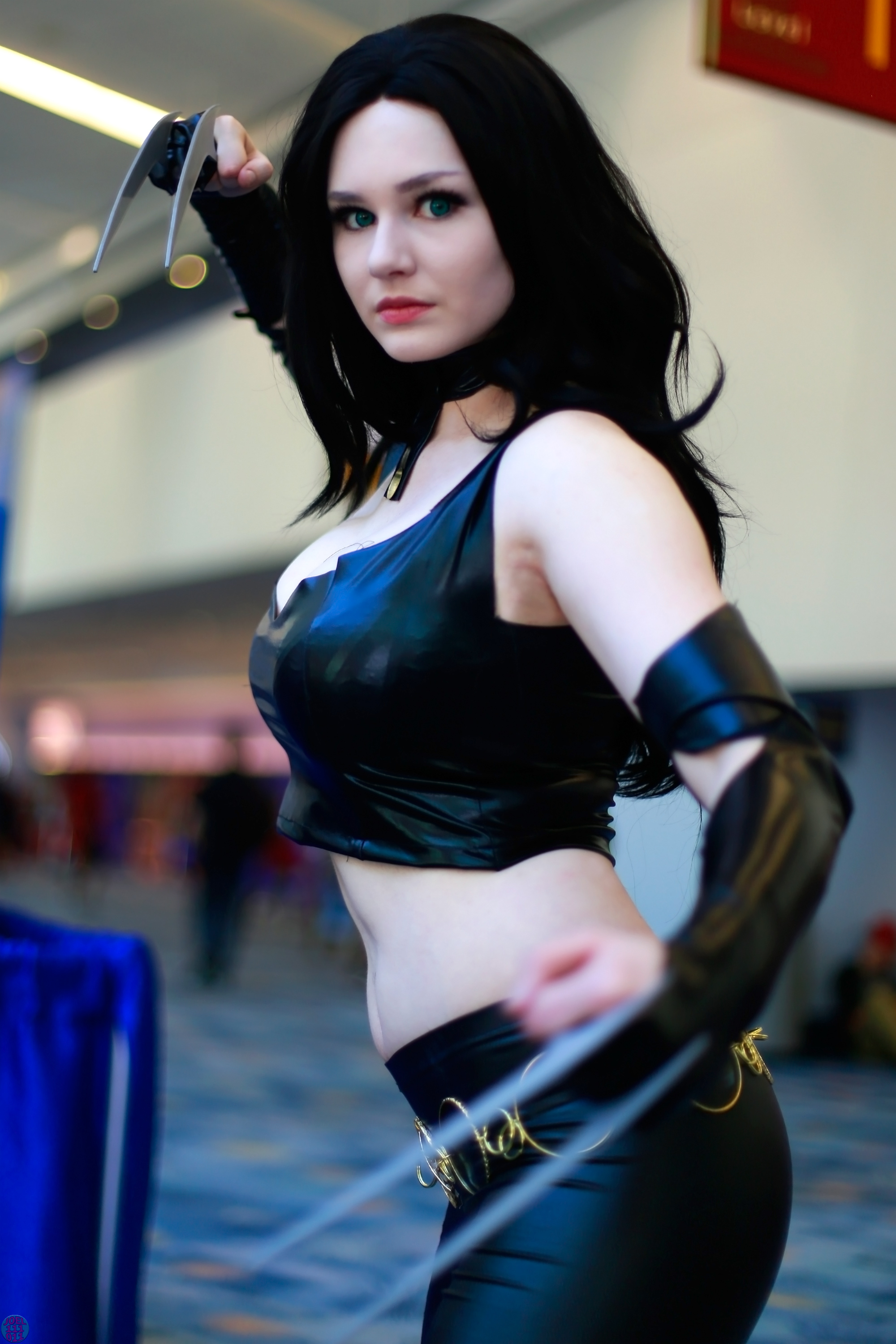 WonderCon 2017 Day 2 Cosplay 32 by Joel111011 on DeviantArt X 23 Cosplay Wallpaper