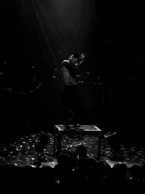 Kyo _ Tabula Rasa Tour by Schizoid-alchemy