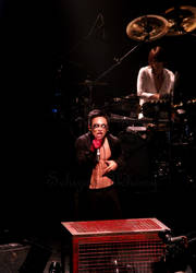 Kyo and Shinya _Tabula Rasa Tour by Schizoid-alchemy