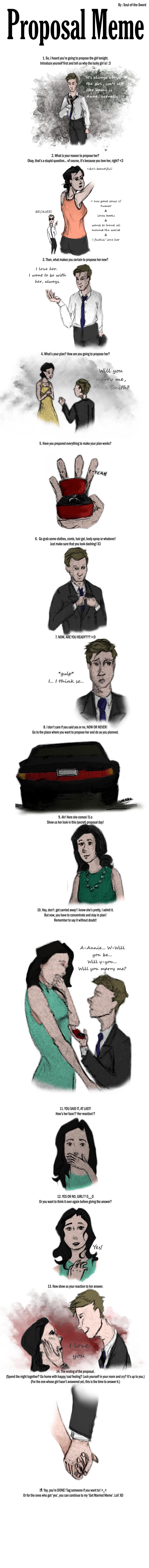 Proposal Meme - Annian by Edhilvarel