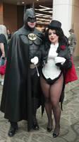 OOH MR. BATMAN OOH