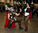 Unholy Matrimony of Marvel and DC
