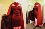 Scarlet Witch  progress!
