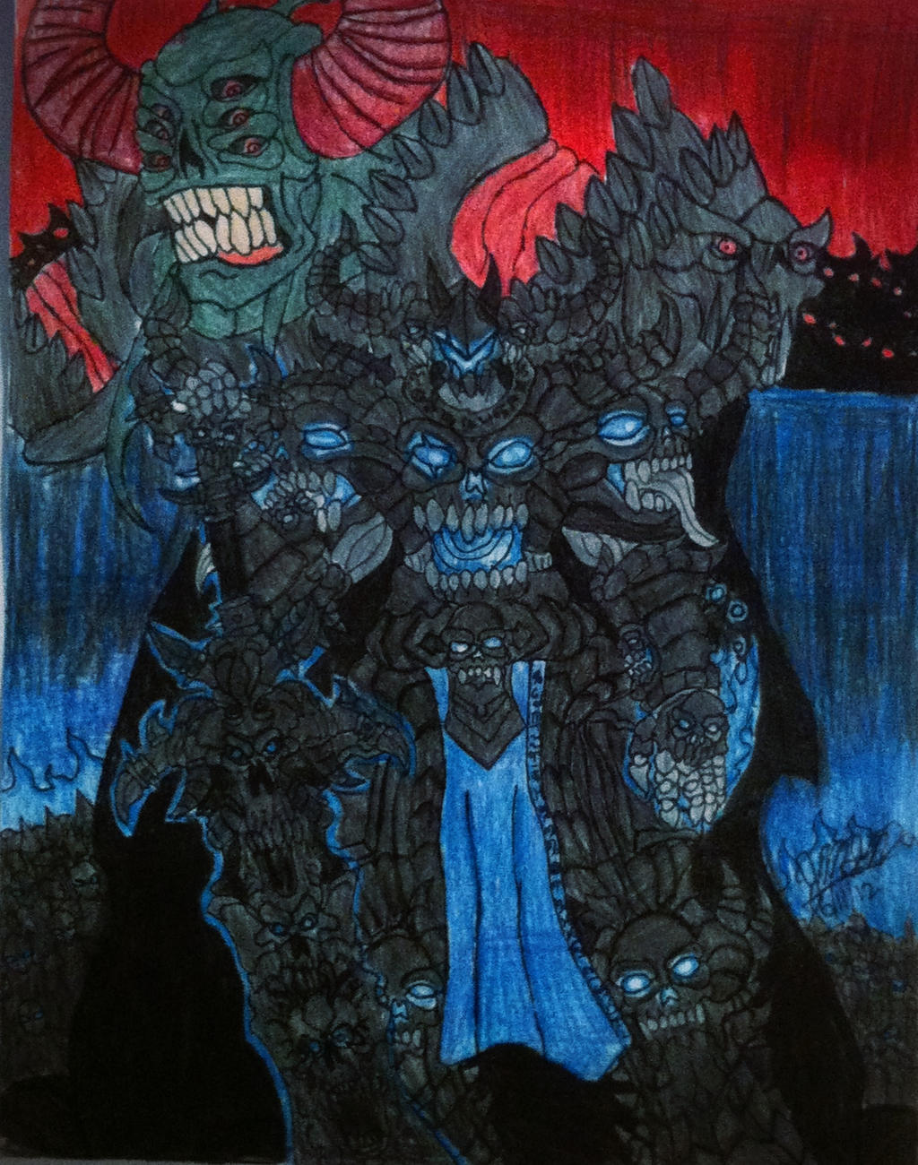Dage favourites by Teraculus01 on DeviantArt