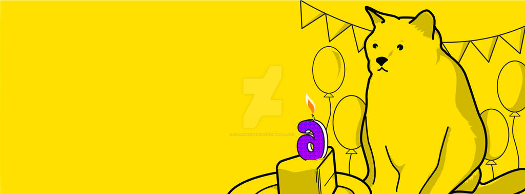 Happy Birthday! by ExtremeJuvenile