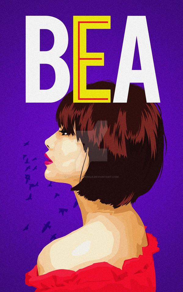 Bea Benedicto 2 by ExtremeJuvenile