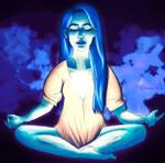 Peace in my soul by Danieh