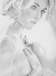 Amber Heard by stevie-wydder