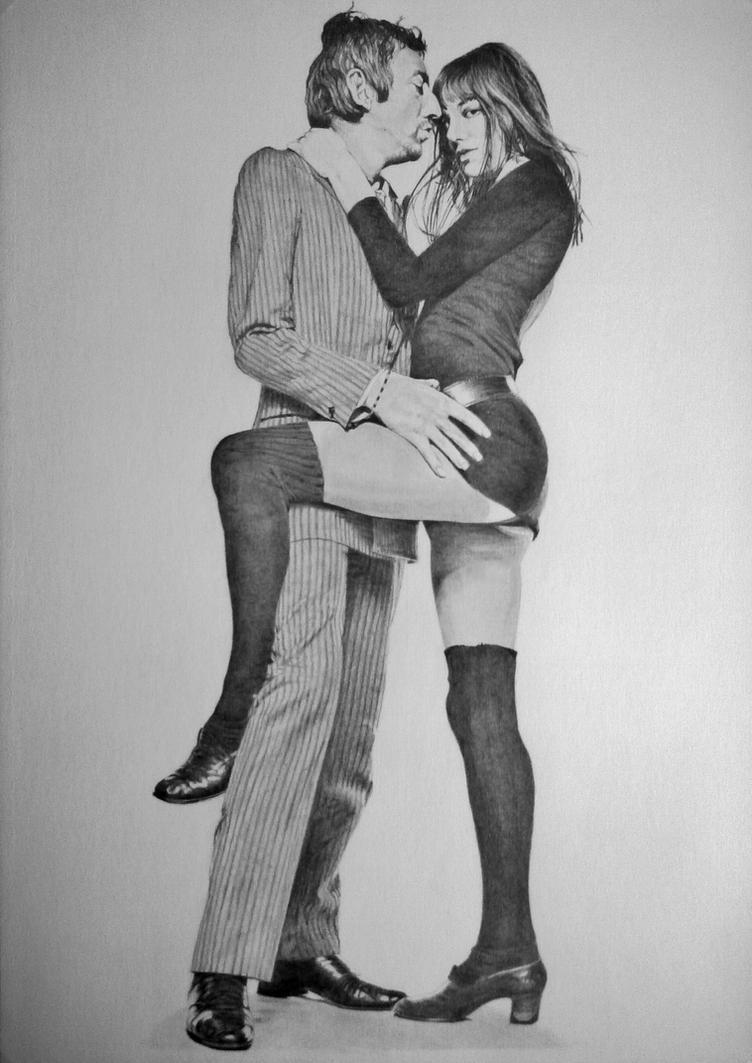 69 annee erotique by stevie-wydder