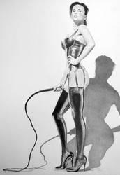 Mistress by stevie-wydder