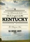 Kentucky Poster + Print