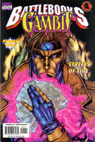 Gambit by PeterPalmiotti