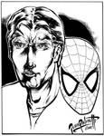 Peter Parker-Spiderman