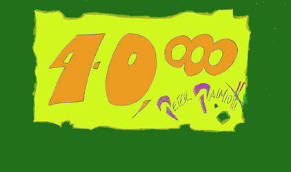 40,000 by PeterPalmiotti