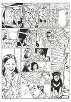Dominion book 2 pg.37 by PeterPalmiotti
