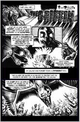 The Griffin - Page 1