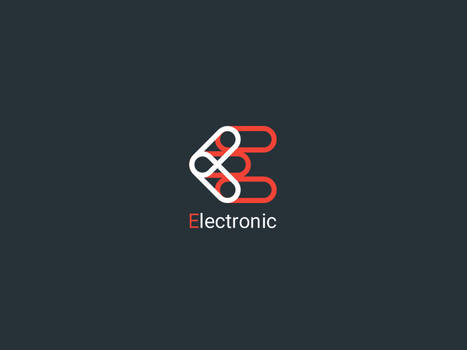 Electronic Logo | Sample