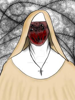 The White Nun
