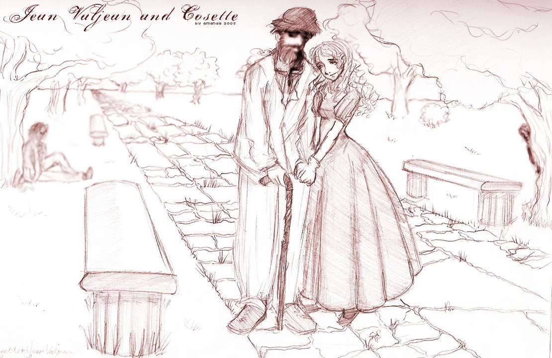 valjean and cosette relationship quiz