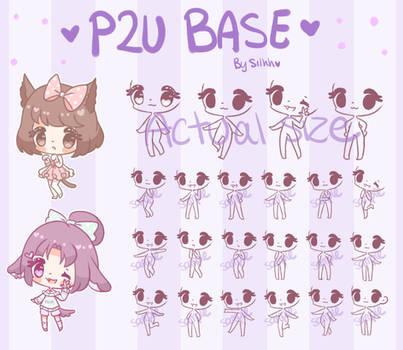 P2U BASE - 4