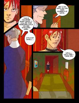 Dammerung Page 40