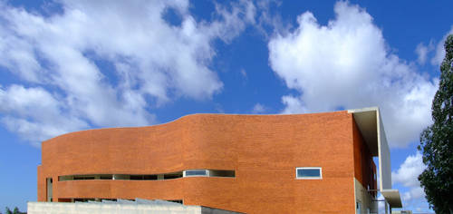 Bibliotheque - Siza's Palace by Zoil