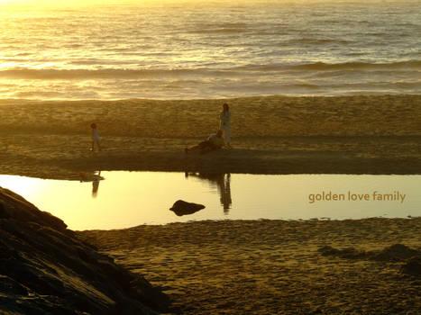 golden love family