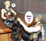 FFXII : Marry me