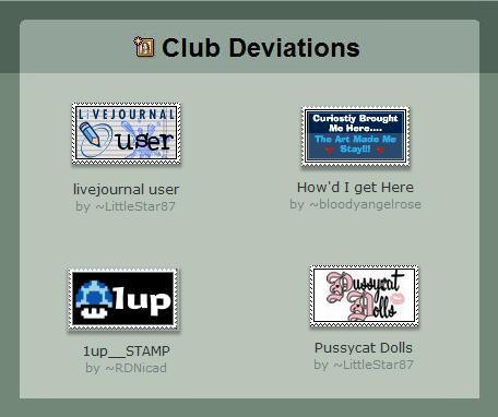 Club Deviations 7