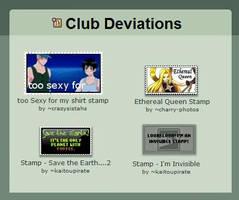 Club Deviations 43