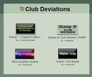 Club Deviations 46