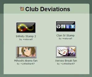 Club Deviations 47