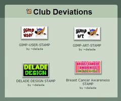 Club Deviations 49