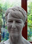 Portrait of my Mum 4